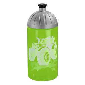 Trinkflasche green tractor