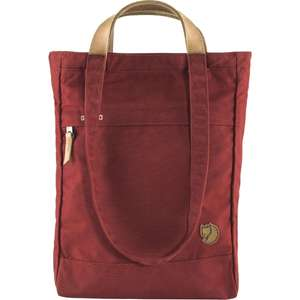 Totepack No.1 Small Deep Red