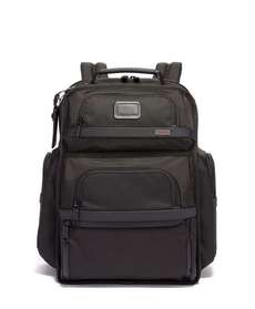 Alpha 3 Laptoprucksack black